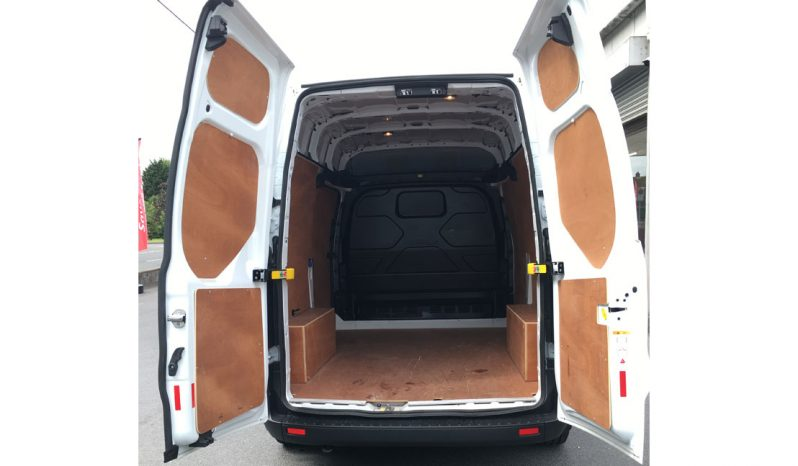 Ford Transit Custom Van full